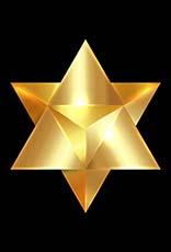 Golden Merkaba