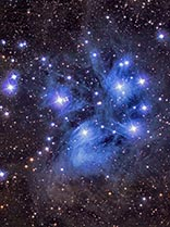 Pleiadian Star System