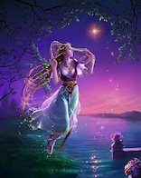 Venus Full Moon