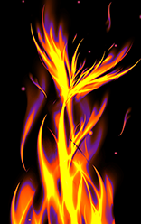 """golden_flame"""